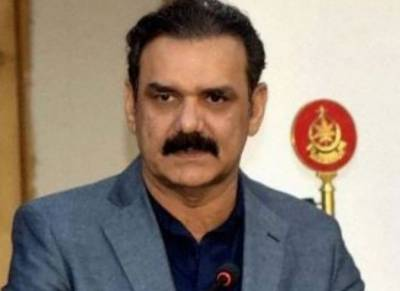 Scope of CPEC projects has been enhanced, says Asim Saleem Bajwa