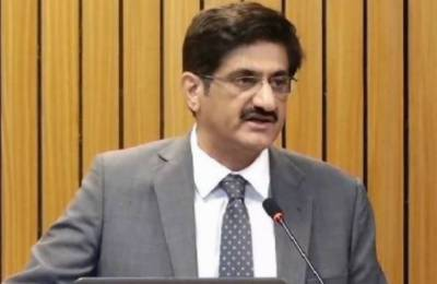 Sindh govt unveils budget for fiscal year 2020-21