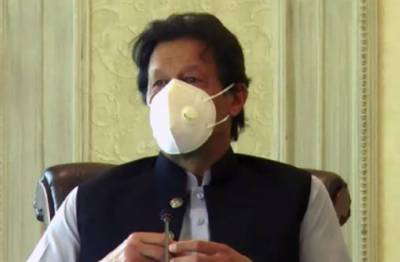 PM Imran Khan calls for unified response against COVID-19