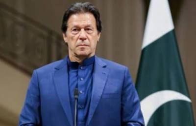 Pakistan will partially open airspace for international flights on Sunday: PM Imran