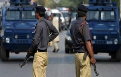 CTD kills four terrorists during Peshawar operation