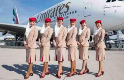 Emirates Airlines suspends flight operation for Pakistan due to COVID-19
