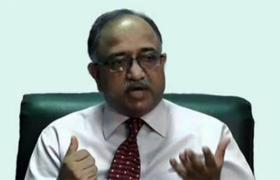 Renowned educationist Dr Mughees-ud-Din Sheikh dies of coronavirus