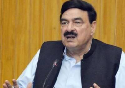 Railways Minister Sheikh Rashid Ahmad recovers from COVID-19