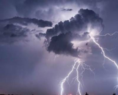 Lightning strikes kill more than 100 in India