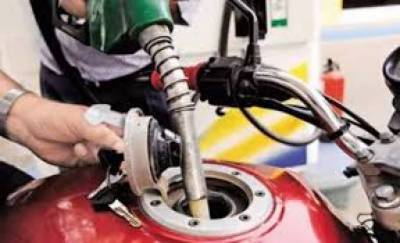 Govt increases petrol price by Rs25.58 per litre