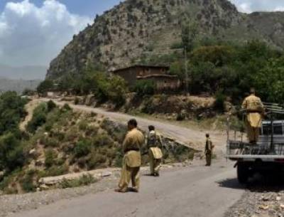 Kurram clashes leave four more dead, toll reaches 15