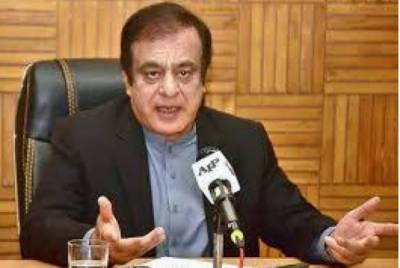 Shibli Faraz claims Covid-19 cases have declined due to smart lockdown strategy