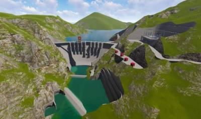Pak, China to ink construction of Azad Pattan Hydel Power Project deal today