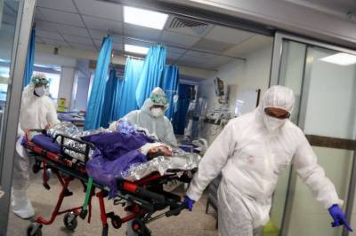 Global Covid-19 cases cross 11.7 million, death toll tops 540,000