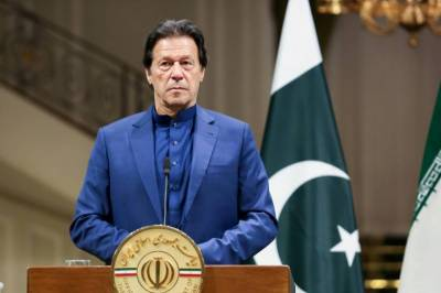 PM Imran announces Rs30 billion subsidy for Naya Pakistan housing programme
