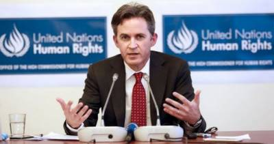 UN criticises India for its continued restrictions on Internet in IOJ&K
