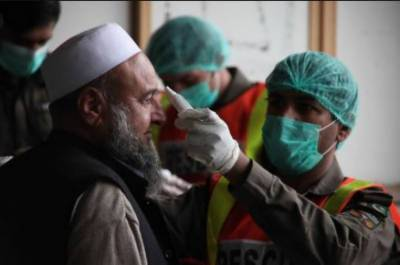 Pakistan's confirmed COVID-19 cases soar to 246,351
