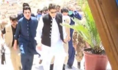Diamer-Bhasha dam to create more job opportunities: PM Imran