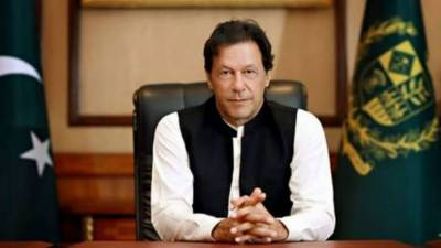 Pakistan stands by Turkey against FETO threat: PM Imran