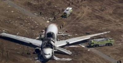 Turkey: Reconnaissance plane crashes on mountain claims 7 lives