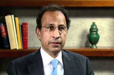 Hafeez Shaikh removed from National Finance Commission
