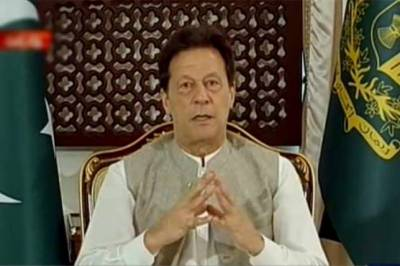 Govt promotes construction industry to improve economy, create job: PM Imran