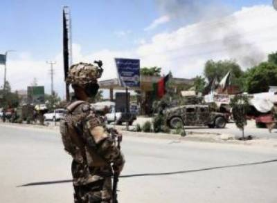 At least 24 dead, several injured in Afghan prison attack