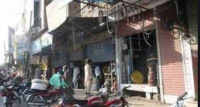 Business activities resumed in Punjab after govt ends Eid-ul-Azha lockdown