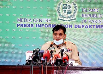 NDMA starts work on cleaning major storm-water drains in Karachi:
