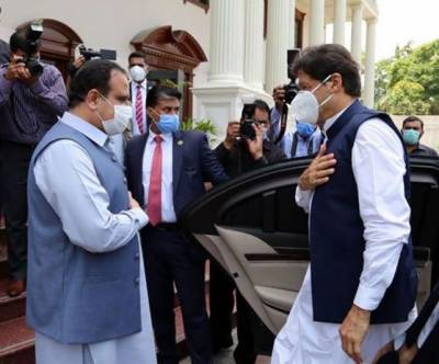 Lahore: PM Imran to inaugurate Ravi Development Authority today