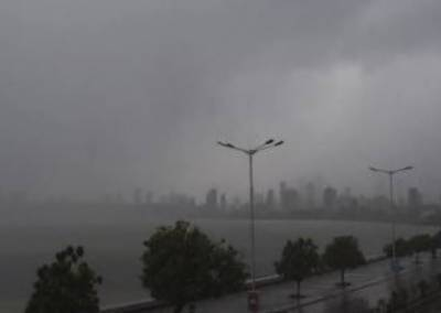 Met office predicts rain with wind-thundershowers in various parts of country