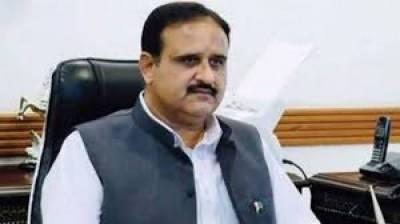 Liquor license case: Punjab CM Usman Buzdar appears before NAB