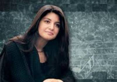 Music lovers remember Nazia Hassan on her 20th death anniversary