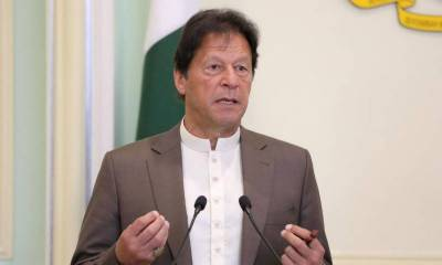 PM Imran says 'Blue-Economy' policy will save valuable foreign exchange of Pakistan