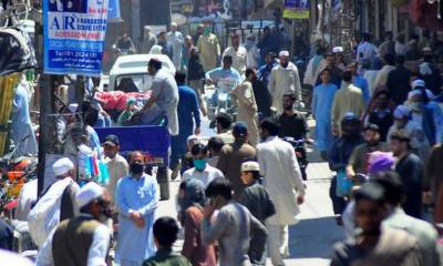 Pakistan's COVID-19 recoveries reach 269,087