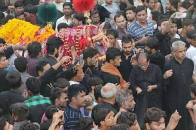 COVID-19: Punjab govt issues SOPs for Muharram