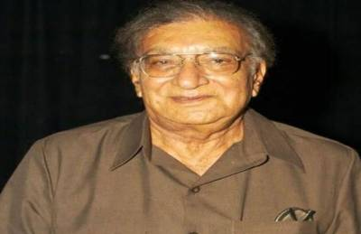 Famous Urdu poet Ahmad Faraz being remembered on his death anniversary
