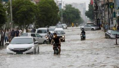 Met office predicts more rains for Sindh, Balochistan from Saturday