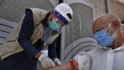 Covid-19: Pakistan reports 424 new cases, 10 deaths in last 24 hours