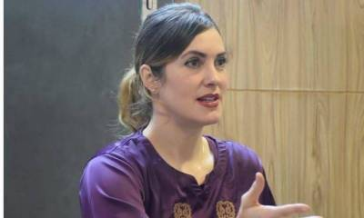 Pakistan asks Cynthia Ritchie to leave country in 15 days