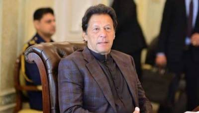 PM Imran to raise Kashmir's issue at UNGA on Sep 22
