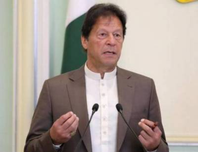 'National consensus' needed to steer Pakistan out of gas crisis: PM Imran