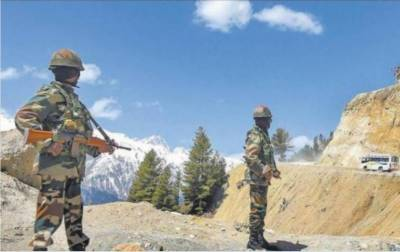 China, India agree to disengage troops on contested Himalayan border