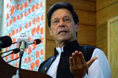 PM Imran welcomes children returning to schools
