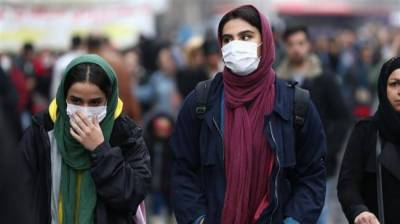COVID-19: Pakistan reports 799 new infections, 5 deaths in last 24 hours