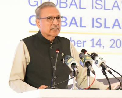 Pakistan hopes to get off FATF grey list as President Alvi approves new bills