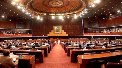 NA Speaker summons parliamentary leaders' meeting to discuss electoral reforms