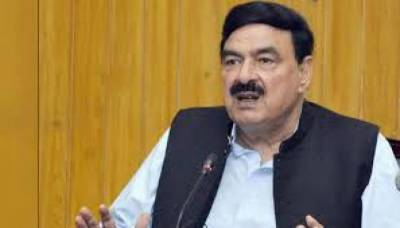 Nawaz should share details of calls he made to Modi from outside Pakistan: Rashid
