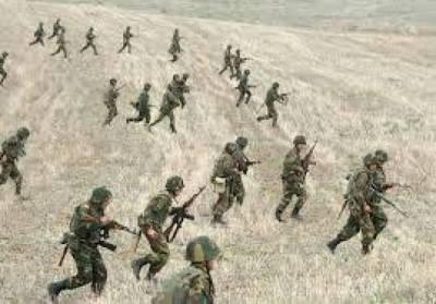 69 killed in fierce fighting between Azerbaijan and Armenia