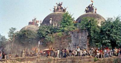 LK Advani, MM Joshi, 30 others acquitted in Babri Masjid demolition case