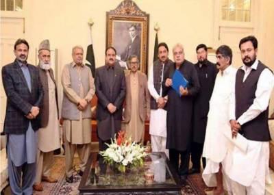PML-N expels five MPAs for violating 'party discipline'