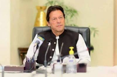PM Khan wishes Trump, Melania speedy recovery from COVID-19