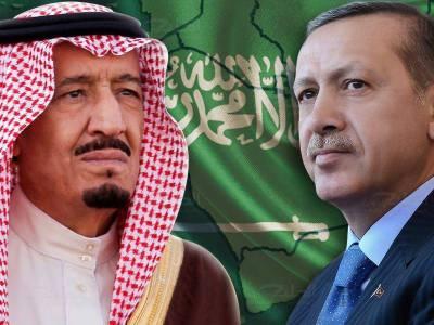 Saudi business leader asks citizens to boycott Turkish goods