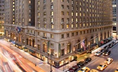 NAB to probe closure of Roosevelt Hotel